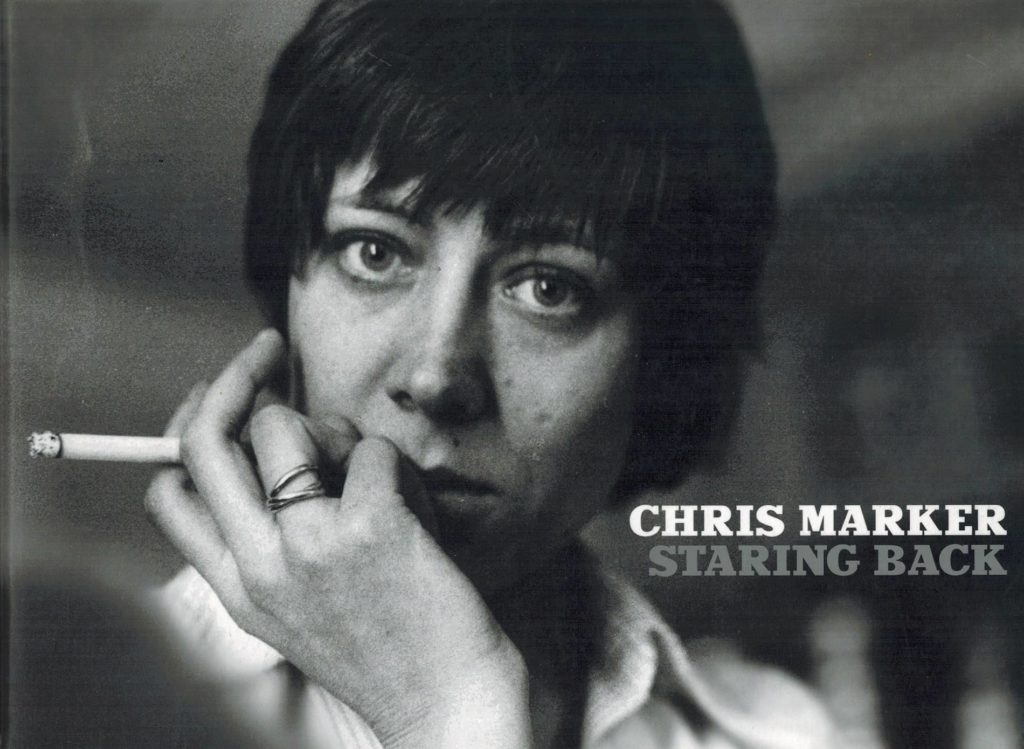Staring Back - photographs by Chris Marker