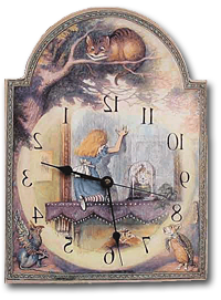 Counter Clock Wise