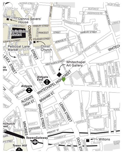 london-map-whitechapel