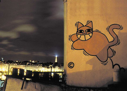 M. Chat Chatelet