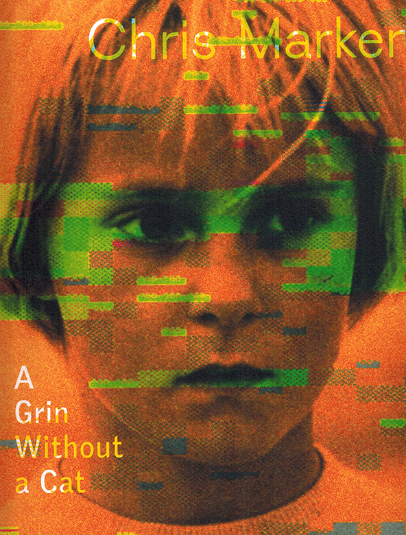 Chris Marker, A Grin Without a Cat, Whitechapel Catalogue