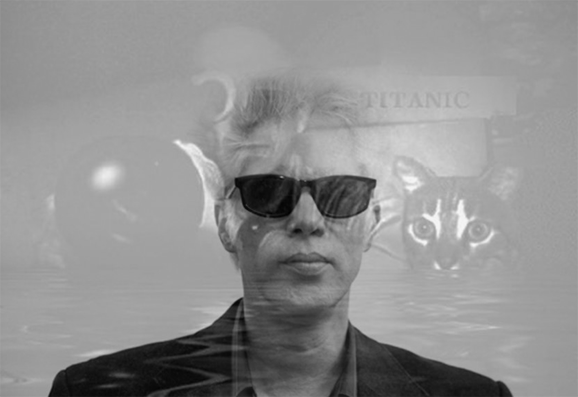 Jim Jarmusch Chris Marker echo