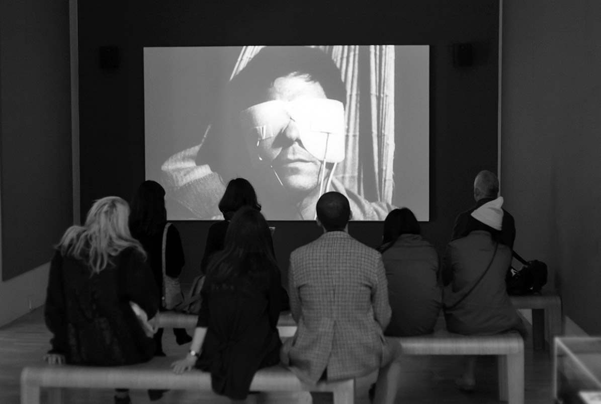 Whitechapel Chris Marker Exhibition