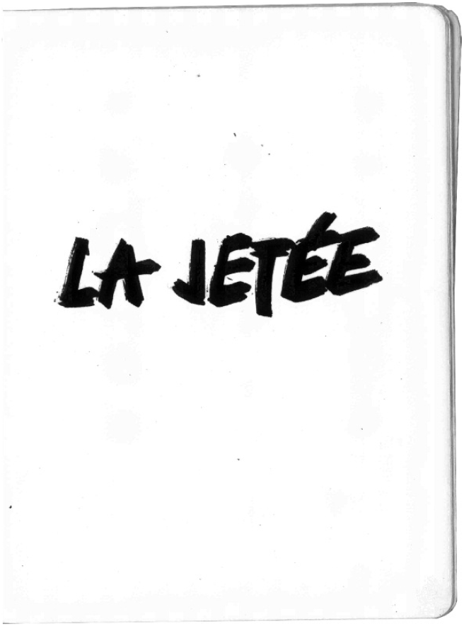 La Jetée Archival Treasures