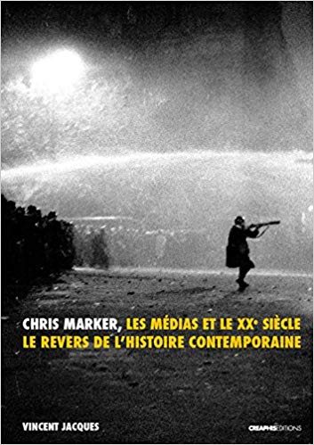 Vincent Jacques, CHRIS MARKER