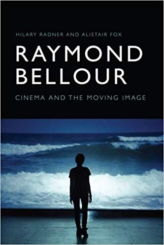 Book on Raymond Bellour film theory