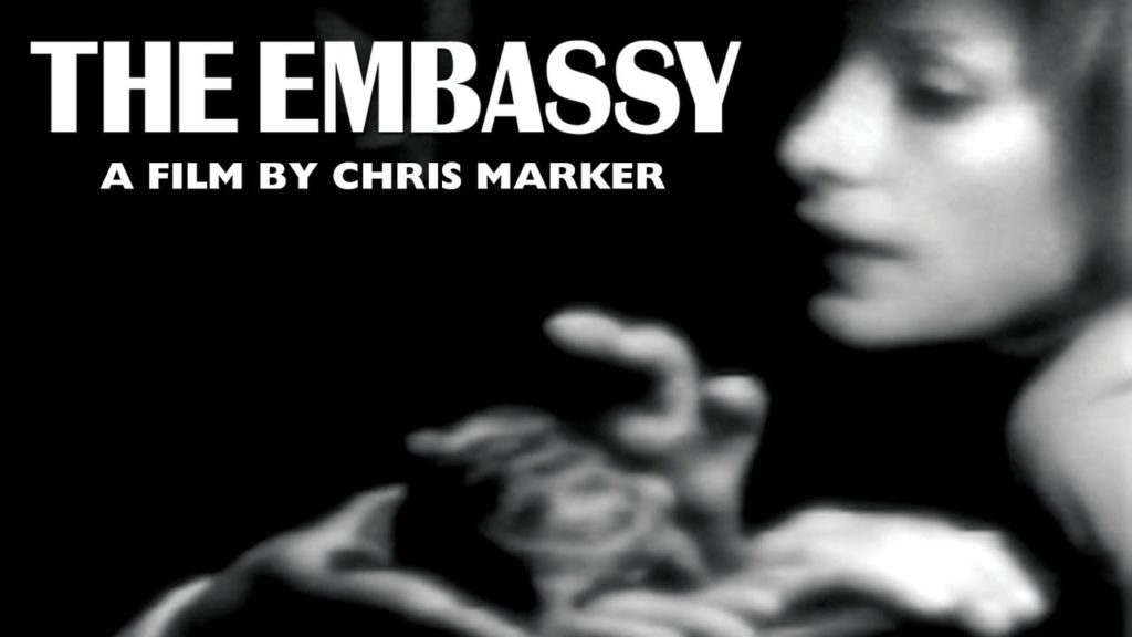 The Embassy (1973)